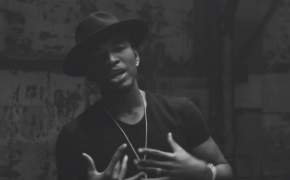 """Ne-Yo libera videoclipe de """"GOOD MAN""""; confira"""