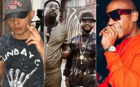 Mc Lan anuncia parcerias com o The Black Eyed Peas e Ja Rule