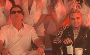"""Lil Pump libera o clipe de """"Drug Addicts"""" com participação especial do Charlie Sheen; confira"""