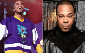 "Anderson .Paak libera remix do single ""Bubblin"" com Busta Rhymes"