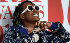 "Rich The Kid anuncia oficialmente novo álbum ""The World Is Yours 2"" para janeiro"
