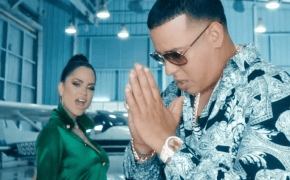 "Natti Natasha e Daddy Yankee unem forças na inédita ""Buena Vida""; confira"
