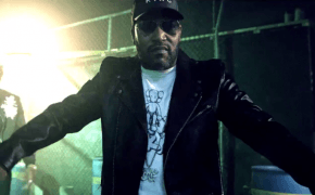 "Bun B libera o clipe de ""Recognize"" com T.I. e Big K.R.I.T"