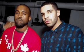 Kanye West menciona treta do Pusha T com Drake em trecho de música inédita vazado