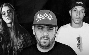 """DJ Caique traz Delacruz e  Cynthia Luz no seu novo single """"A Viagem""""; confira"""