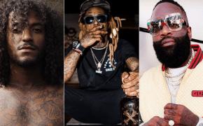 "Lloyd lança novo álbum ""Tru"" trazendo Lil Wayne, Rick Ross, Curren$y, e +"