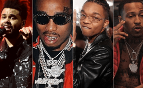 "The Weeknd traz Quavo, Swae Lee e Trouble para remix de ""Try Me""; confira"