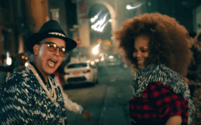 "Janet Jackson e Daddy Yankee se unem na inédita ""Made For Now""; confira"