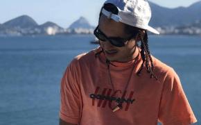 Matuê divulga música rara de reggae cantada em inglês que gravou há 5 anos