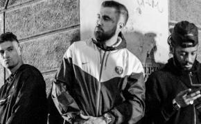"""Mãolee traz Bk' e Filipe Ret para seu novo single """"DINHEIRO""""; confira"""