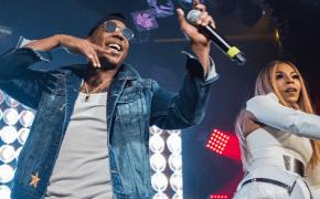 "Ja Rule e Ashanti novamente se unem em novo single ""Encore""; confira"
