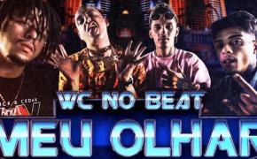 """WCnoBEAT anuncia novo single """"Meu Olhar"""" com Predella, Mc Kevin e Mc Léo da Baixada para próxima semana"""