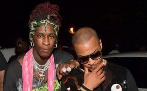 "T.I. lança oficialmente single ""The Weeknd"" com Young Thug"