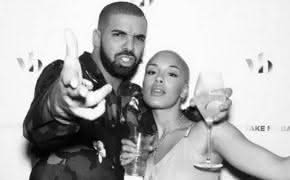 """Ouça """"I Could Never"""", faixa inédita do Drake com Jorja Smith"""