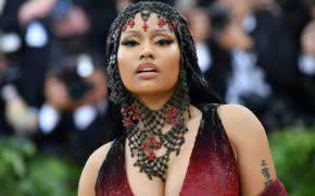 """Nicki Minaj pede perdão por anuncio """"abrupto"""" de aposentadoria e diz que irá explicá-lo melhor em seu programa de rádio"""