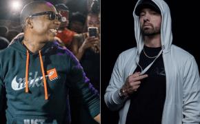 """Ja Rule comenta sobre Eminem ter mencionado seu nome na faixa diss """"KILLSHOT"""""""