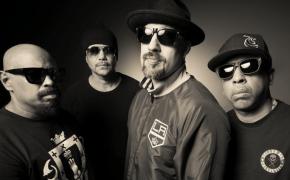 """Cypress Hill lança novo álbum """"Elephants On Acid""""; confira"""