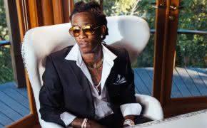 "Young Thug lança novo EP ""On The Rvn"" com 6lack, Elton John e Jaden Smith"