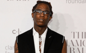 "Álbum ""So Much Fun"" do Young Thug deve estrear no topo da Billboard"