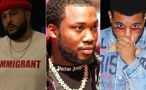 "Belly lançará novo álbum ""Immigrant"" Meek Mill, The Weeknd, French Montana e + na sexta"