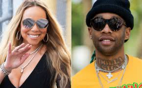 "Mariah Carey libera novo single ""The Distance"" com Ty Dolla $ign; confira"