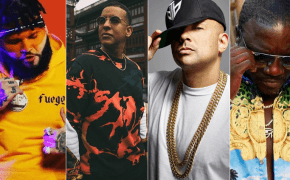 "Farruko traz Daddy Yankee, Sean Paul e Akon para remix do single ""Inolvidable""; confira"