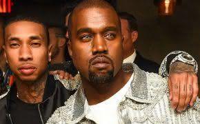 "Ouça ""Only Ye"", faixa inédita do Tyga com Kanye West"