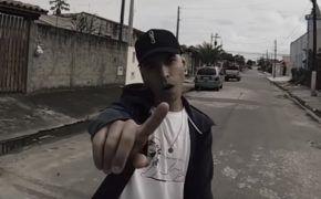 """Adonai MC divulga nova faixa """"EleNão"""" com clipe; confira"""