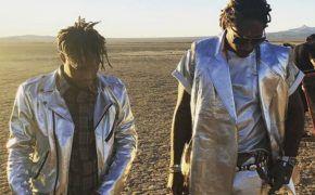 "Álbum ""WRLD On Drugs"" do Future e Juice WRLD estreia em #2 na Billboard"