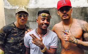 Mc Dede sugere colaboração com Mano Brown e Hungria Hip Hop