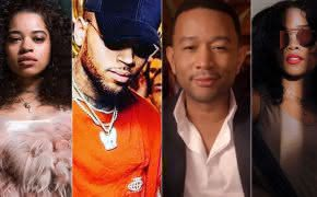 Ella Mai revela tracklist do seu álbum de estreia com Chris Brown, John Legend e H.E.R
