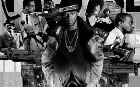 "Papoose libera nova mixtape ""Back 2 The Streets""; confira"