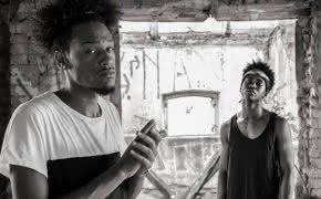 "Duo R&B de Campinas, .VINYL libera novo single ""Últimos Tragos""; ouça"