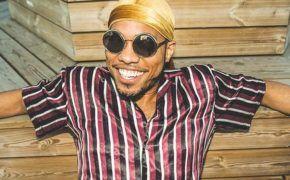 """Anderson .Paak lança vídeo vertical de """"Tints"""" com Kendrick Lamar"""