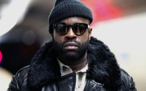 "Black Thought divulga novo single ""Noir"""