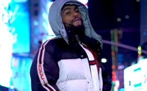 "Dave East libera novo single ""Wit Me"" com clipe"