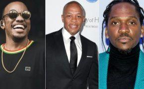 "Anderson .Paak lança novo álbum ""Oxnard"" com Dr. Dre, Kendrick Lamar, J. Cole. Pusha T, Snoop Dogg e +"