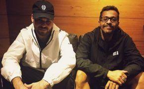 Black Alien está finalizando novo álbum produzido por Papatinho