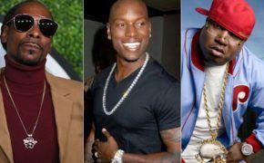 """Snoop Dogg libera novo single """"Grateful"""" com Tyrese e E-40"""