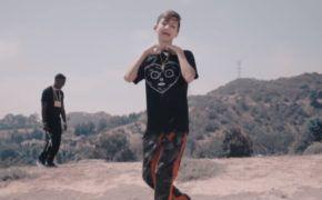 """Lil Blurry, rapper de 13 anos assinado com Boosie Badazz, libera o clipe do single """"Now I Made It"""""""