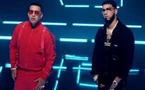 "Daddy Yankee e Anuel AA se unem em novo single ""Adictiva""; confira"