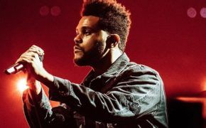 "The Weeknd anuncia novo álbum ""Chapter 6"" durante show"