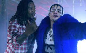 """Skinnyfromthe9 lança clipe de """"Too Fast"""" com Fetty Wap"""