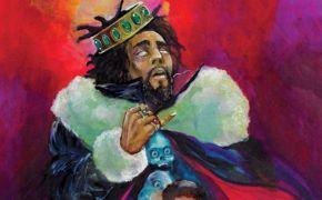 kiLL Edward, alter ego do J. Cole, diz para fãs não esquecerem que seu álbum está a caminho