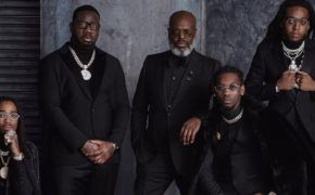 """CEO da Quality Control diz que o Grammy """"roubou"""" o Migos por não indicá-lo em nenhuma categoria"""