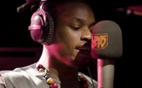 "Denzel Curry faz freestyle no beat de ""Zeze"" no Behind Barz"