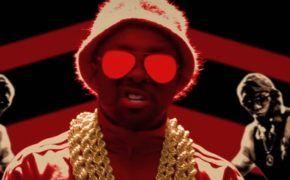 """The Black Eyed Peas divulga o clipe de """"BACK 2 HIPHOP"""" com Nas"""