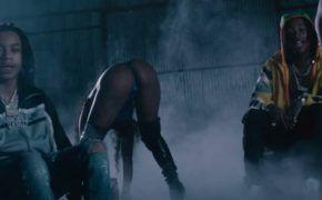 "YBN Nahmir divulga clipe de ""Cake"" com Wiz Khalifa"