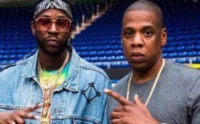 2 Chainz quer gravar nova música com JAY-Z