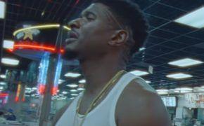 """Usher divulga o clipe de """"Peace"""" com Zaytoven"""